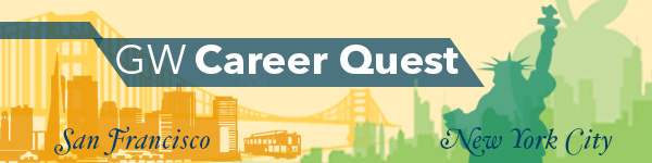 GW Career Quest - Chicago & Seattle