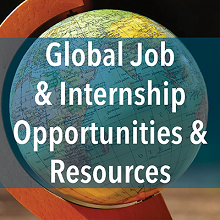 Global opportunities and resources promo image