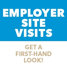 Employer Site Visits