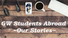 GW Students Abroad Stories image