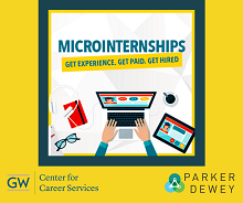 promotional image about micro-internship information for employers