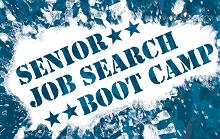 image for Senior Job Search Boot Camp - 1.24.18