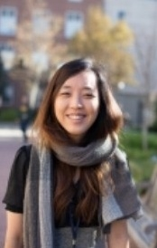 Joy Yi, Graduate Student Employee of the Year Recipient