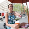 image of Lane Farrell from GW Today How I Got the Job: Senior Lane Farrell Says Apply Early and Leverage Your Network