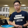 Image of Qing Yang from GW Today How I Got the Job: Graduate Student Qing Yang Finds a Mentor and a Uniquely American Experience