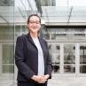 Image of Jessica Thompson from GW Today How I Got the Job: Family Tradition Continues at GW