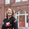 image of Leeana Skuby from GW Today How I Got the Job: Saving the World through Education